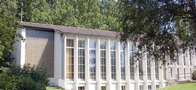erste evangelische kirche deutschlands